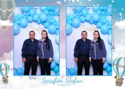 Cabina Foto Showtime - MAGIC MIRROR - Serafim Stefan - Botez - Restaurant OK Ballroom Ramnicu Valcea (33)