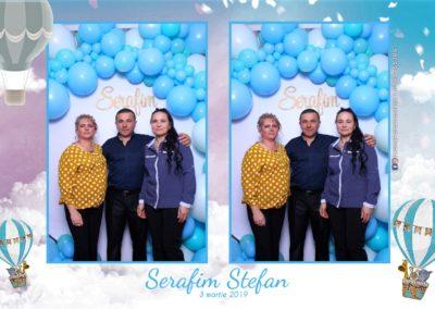 Cabina Foto Showtime - MAGIC MIRROR - Serafim Stefan - Botez - Restaurant OK Ballroom Ramnicu Valcea (34)