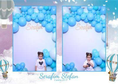 Cabina Foto Showtime - MAGIC MIRROR - Serafim Stefan - Botez - Restaurant OK Ballroom Ramnicu Valcea (39)