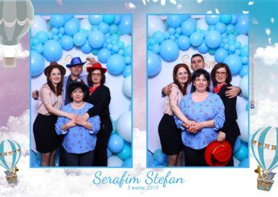 Cabina Foto Showtime - MAGIC MIRROR - Serafim Stefan - Botez - Restaurant OK Ballroom Ramnicu Valcea (42)