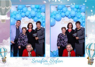 Cabina Foto Showtime - MAGIC MIRROR - Serafim Stefan - Botez - Restaurant OK Ballroom Ramnicu Valcea (43)