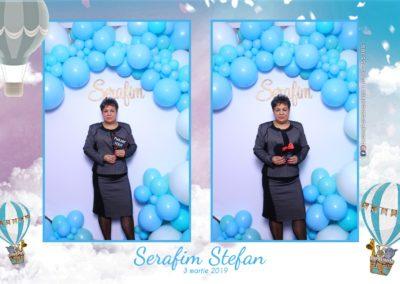 Cabina Foto Showtime - MAGIC MIRROR - Serafim Stefan - Botez - Restaurant OK Ballroom Ramnicu Valcea (44)