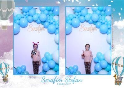 Cabina Foto Showtime - MAGIC MIRROR - Serafim Stefan - Botez - Restaurant OK Ballroom Ramnicu Valcea (45)