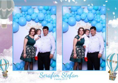 Cabina Foto Showtime - MAGIC MIRROR - Serafim Stefan - Botez - Restaurant OK Ballroom Ramnicu Valcea (48)