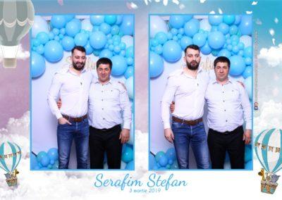 Cabina Foto Showtime - MAGIC MIRROR - Serafim Stefan - Botez - Restaurant OK Ballroom Ramnicu Valcea (49)