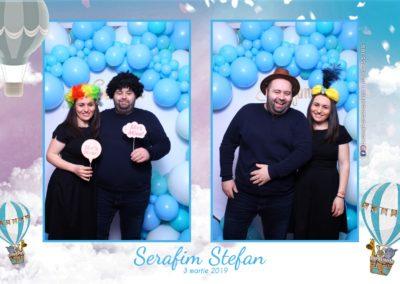 Cabina Foto Showtime - MAGIC MIRROR - Serafim Stefan - Botez - Restaurant OK Ballroom Ramnicu Valcea (52)