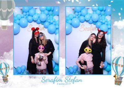 Cabina Foto Showtime - MAGIC MIRROR - Serafim Stefan - Botez - Restaurant OK Ballroom Ramnicu Valcea (54)