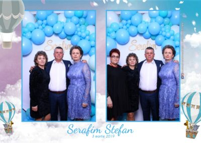Cabina Foto Showtime - MAGIC MIRROR - Serafim Stefan - Botez - Restaurant OK Ballroom Ramnicu Valcea (55)
