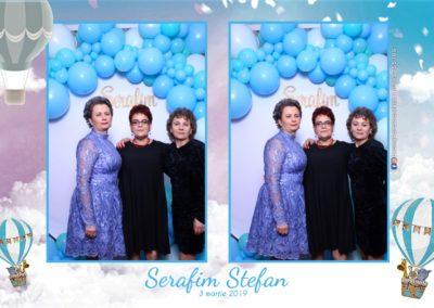 Cabina Foto Showtime - MAGIC MIRROR - Serafim Stefan - Botez - Restaurant OK Ballroom Ramnicu Valcea (56)