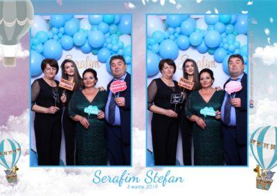 Cabina Foto Showtime - MAGIC MIRROR - Serafim Stefan - Botez - Restaurant OK Ballroom Ramnicu Valcea (58)
