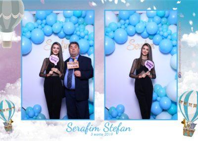 Cabina Foto Showtime - MAGIC MIRROR - Serafim Stefan - Botez - Restaurant OK Ballroom Ramnicu Valcea (60)