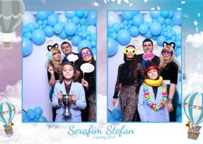 Cabina Foto Showtime - MAGIC MIRROR - Serafim Stefan - Botez - Restaurant OK Ballroom Ramnicu Valcea (61)