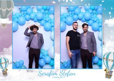 Cabina Foto Showtime - MAGIC MIRROR - Serafim Stefan - Botez - Restaurant OK Ballroom Ramnicu Valcea (64)