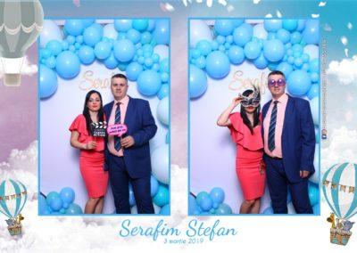 Cabina Foto Showtime - MAGIC MIRROR - Serafim Stefan - Botez - Restaurant OK Ballroom Ramnicu Valcea (70)