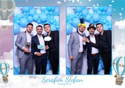 Cabina Foto Showtime - MAGIC MIRROR - Serafim Stefan - Botez - Restaurant OK Ballroom Ramnicu Valcea (71)