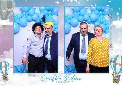 Cabina Foto Showtime - MAGIC MIRROR - Serafim Stefan - Botez - Restaurant OK Ballroom Ramnicu Valcea (73)