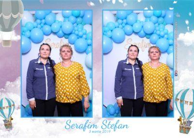 Cabina Foto Showtime - MAGIC MIRROR - Serafim Stefan - Botez - Restaurant OK Ballroom Ramnicu Valcea (74)