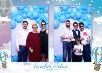 Cabina Foto Showtime - MAGIC MIRROR - Serafim Stefan - Botez - Restaurant OK Ballroom Ramnicu Valcea (79)