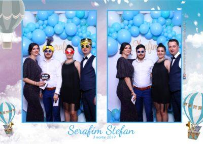 Cabina Foto Showtime - MAGIC MIRROR - Serafim Stefan - Botez - Restaurant OK Ballroom Ramnicu Valcea (81)