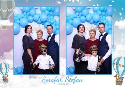 Cabina Foto Showtime - MAGIC MIRROR - Serafim Stefan - Botez - Restaurant OK Ballroom Ramnicu Valcea (82)