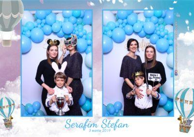 Cabina Foto Showtime - MAGIC MIRROR - Serafim Stefan - Botez - Restaurant OK Ballroom Ramnicu Valcea (83)