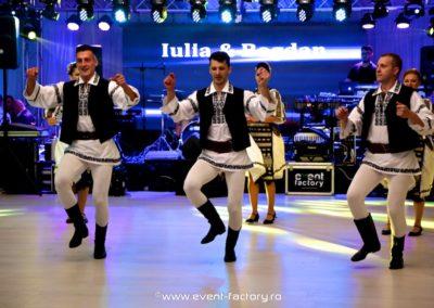 Iulia si Bogdan Event Factory Dj Vladu Cabina Foto Showtime Ramnicu Valcea Nunta Botez Aniversare Majorat Eveniment Privat 13
