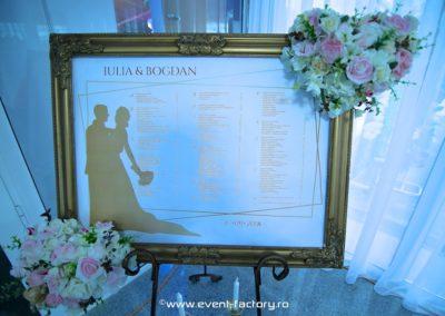 Iulia si Bogdan Event Factory Dj Vladu Cabina Foto Showtime Ramnicu Valcea Nunta Botez Aniversare Majorat Eveniment Privat 3