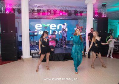 Maria si Daniel Event Factory Dj Vladu Cabina Foto Showtime Ramnicu Valcea Nunta Botez Aniversare Majorat Eveniment Privat 13