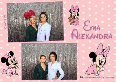 Cabina Foto Showtime - FUN BOX - Ema Alexandra - Botez - Restaurant Paradis Events Ramnicu Valcea - Event Factory (13)