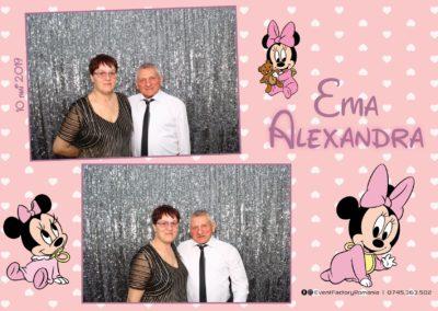 Cabina Foto Showtime - FUN BOX - Ema Alexandra - Botez - Restaurant Paradis Events Ramnicu Valcea - Event Factory (17)