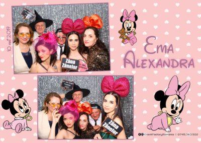 Cabina Foto Showtime - FUN BOX - Ema Alexandra - Botez - Restaurant Paradis Events Ramnicu Valcea - Event Factory (18)
