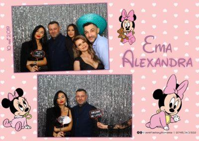 Cabina Foto Showtime - FUN BOX - Ema Alexandra - Botez - Restaurant Paradis Events Ramnicu Valcea - Event Factory (20)