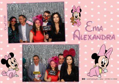 Cabina Foto Showtime - FUN BOX - Ema Alexandra - Botez - Restaurant Paradis Events Ramnicu Valcea - Event Factory (26)