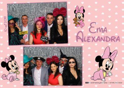 Cabina Foto Showtime - FUN BOX - Ema Alexandra - Botez - Restaurant Paradis Events Ramnicu Valcea - Event Factory (27)