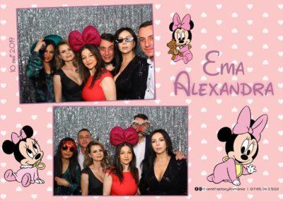 Cabina Foto Showtime - FUN BOX - Ema Alexandra - Botez - Restaurant Paradis Events Ramnicu Valcea - Event Factory (28)
