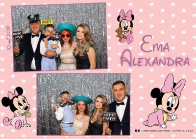 Cabina Foto Showtime - FUN BOX - Ema Alexandra - Botez - Restaurant Paradis Events Ramnicu Valcea - Event Factory (30)