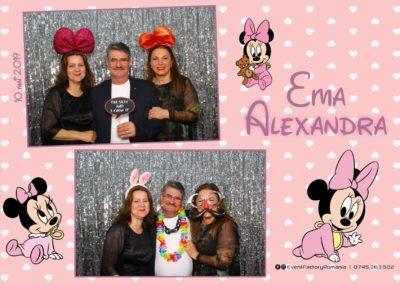Cabina Foto Showtime - FUN BOX - Ema Alexandra - Botez - Restaurant Paradis Events Ramnicu Valcea - Event Factory (32)