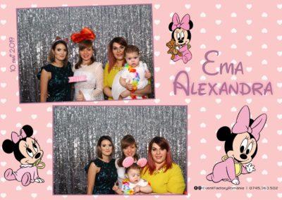 Cabina Foto Showtime - FUN BOX - Ema Alexandra - Botez - Restaurant Paradis Events Ramnicu Valcea - Event Factory (35)