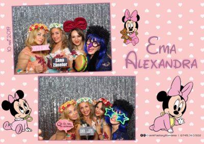 Cabina Foto Showtime - FUN BOX - Ema Alexandra - Botez - Restaurant Paradis Events Ramnicu Valcea - Event Factory (39)