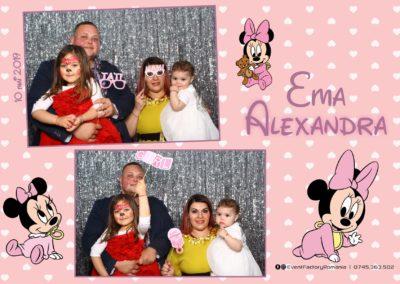 Cabina Foto Showtime - FUN BOX - Ema Alexandra - Botez - Restaurant Paradis Events Ramnicu Valcea - Event Factory (40)