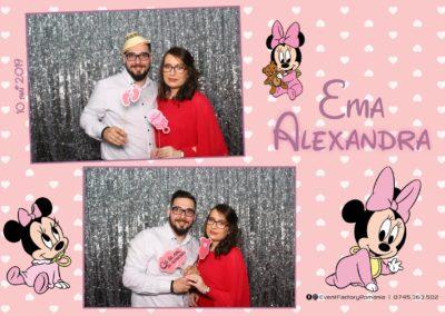 Cabina Foto Showtime - FUN BOX - Ema Alexandra - Botez - Restaurant Paradis Events Ramnicu Valcea - Event Factory (41)
