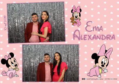 Cabina Foto Showtime - FUN BOX - Ema Alexandra - Botez - Restaurant Paradis Events Ramnicu Valcea - Event Factory (44)