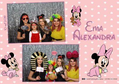 Cabina Foto Showtime - FUN BOX - Ema Alexandra - Botez - Restaurant Paradis Events Ramnicu Valcea - Event Factory (47)