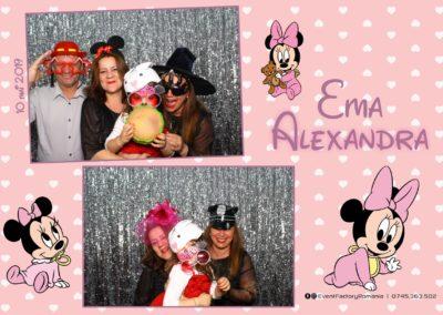 Cabina Foto Showtime - FUN BOX - Ema Alexandra - Botez - Restaurant Paradis Events Ramnicu Valcea - Event Factory (51)