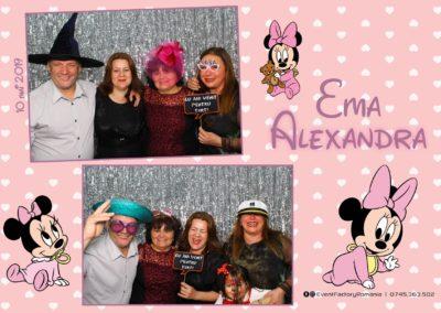 Cabina Foto Showtime - FUN BOX - Ema Alexandra - Botez - Restaurant Paradis Events Ramnicu Valcea - Event Factory (52)