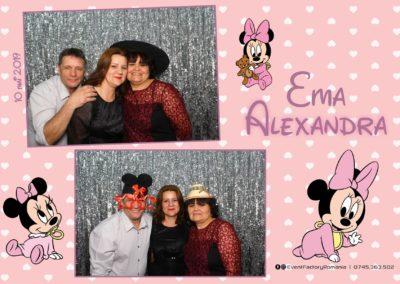 Cabina Foto Showtime - FUN BOX - Ema Alexandra - Botez - Restaurant Paradis Events Ramnicu Valcea - Event Factory (53)