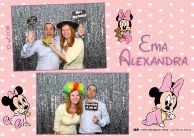 Cabina Foto Showtime - FUN BOX - Ema Alexandra - Botez - Restaurant Paradis Events Ramnicu Valcea - Event Factory (60)
