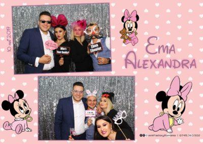 Cabina Foto Showtime - FUN BOX - Ema Alexandra - Botez - Restaurant Paradis Events Ramnicu Valcea - Event Factory (61)