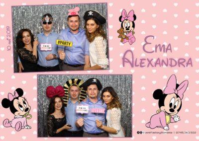 Cabina Foto Showtime - FUN BOX - Ema Alexandra - Botez - Restaurant Paradis Events Ramnicu Valcea - Event Factory (63)