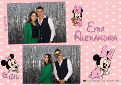 Cabina Foto Showtime - FUN BOX - Ema Alexandra - Botez - Restaurant Paradis Events Ramnicu Valcea - Event Factory (67)
